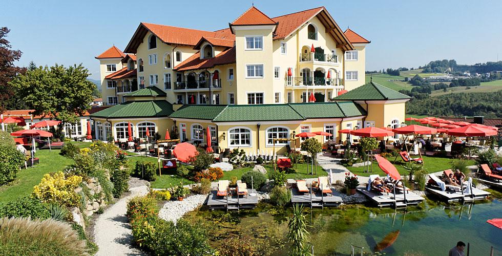 Panoramahotel Bayerischer Wald